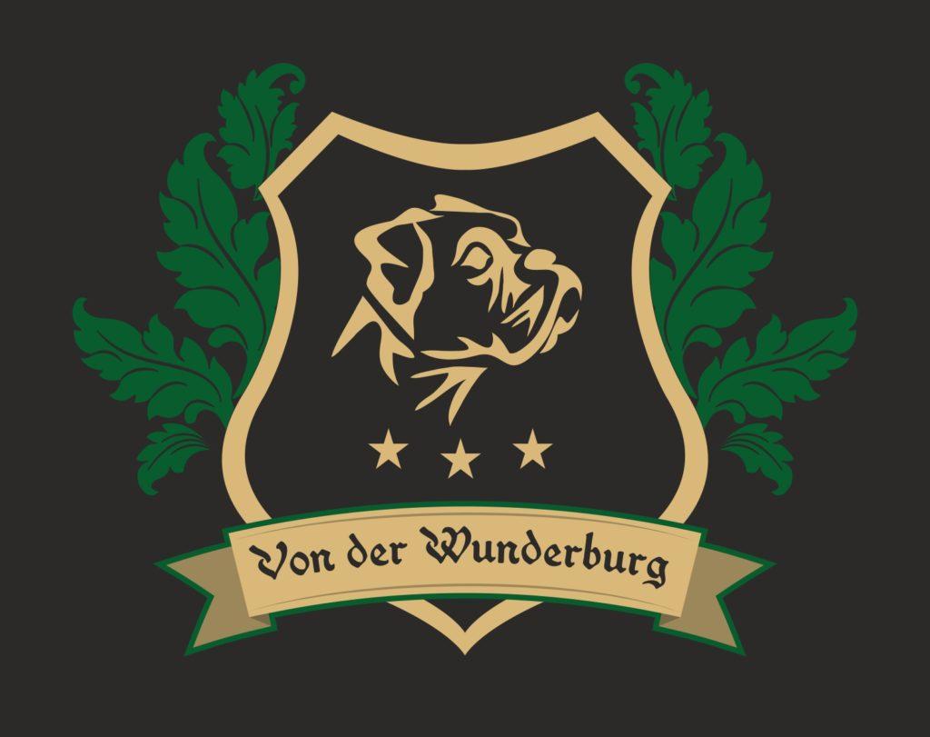 Boxer von der Wunderburg